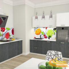 кухонный гарнитур образец 101