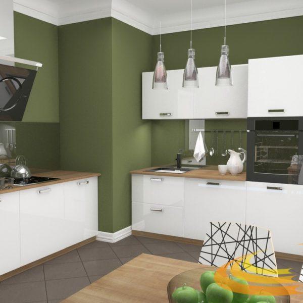 кухонный гарнитур образец 103