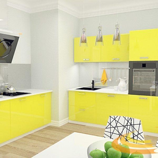 кухонный гарнитур образец 104