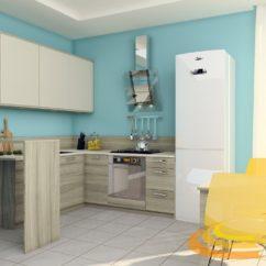 кухонный гарнитур образец 91