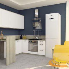 кухонный гарнитур образец 94
