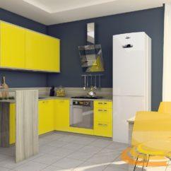 кухонный гарнитур образец 95