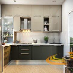 МК кухонная фабрика - проект дизайнера