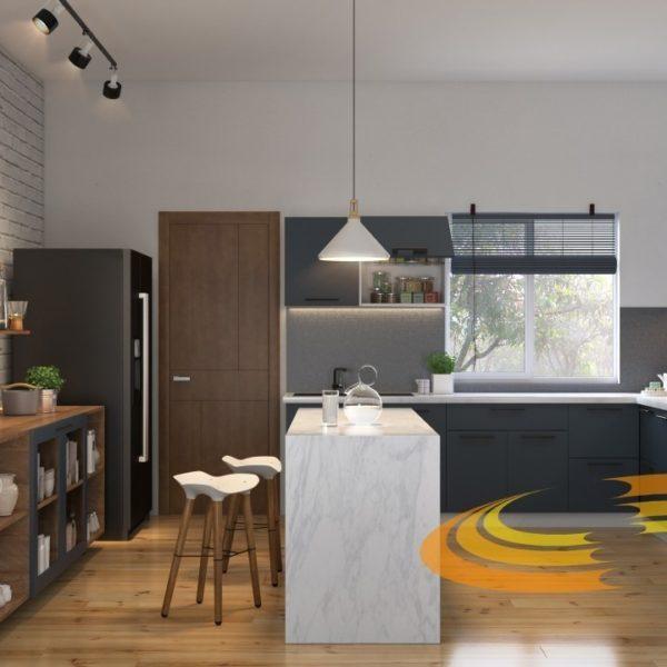 кухня Мария 2