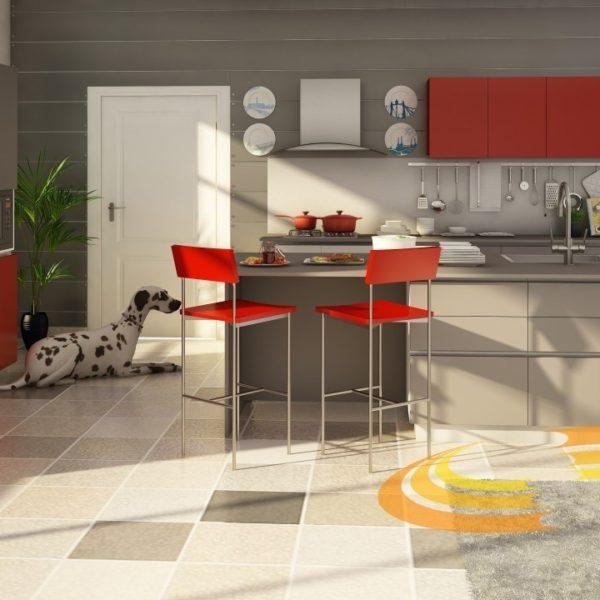 проект кухни 01