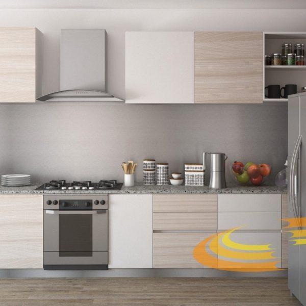 проект кухни 71