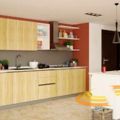 проект кухни 74