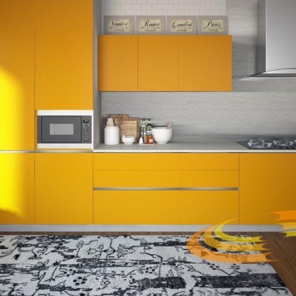 проект кухни 78
