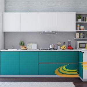 проект кухни 79
