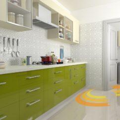 индивидуальный проект кухни 8