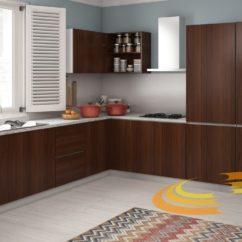 проект кухни 81
