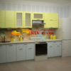 Кухня 300 см