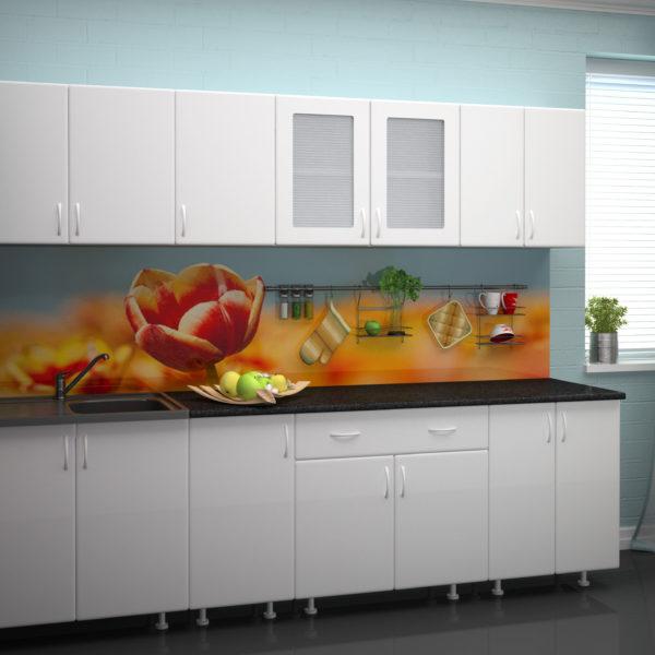 кухня 2,6 метра