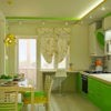 Кухня Грин 9