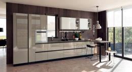 Фото кухни в стиле модерн 8